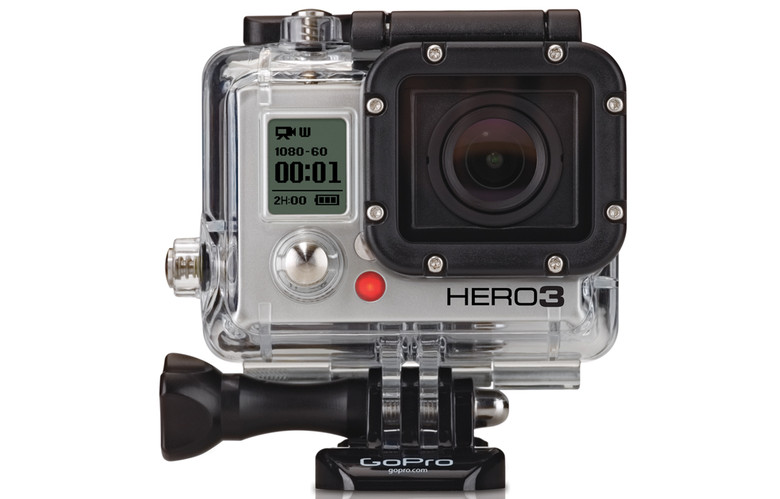 full GoPro HD Hero 3